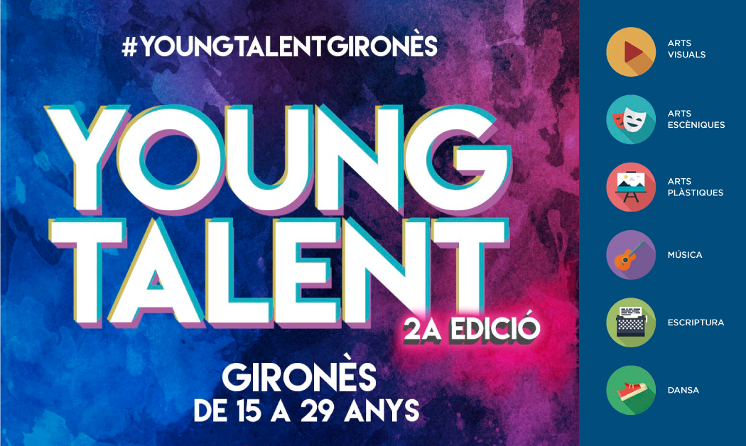 young-talent